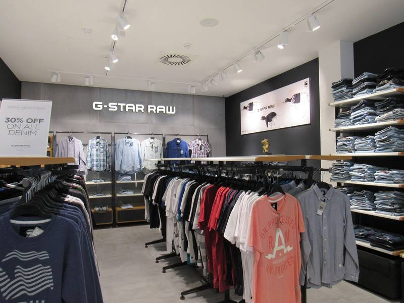 g star outlet